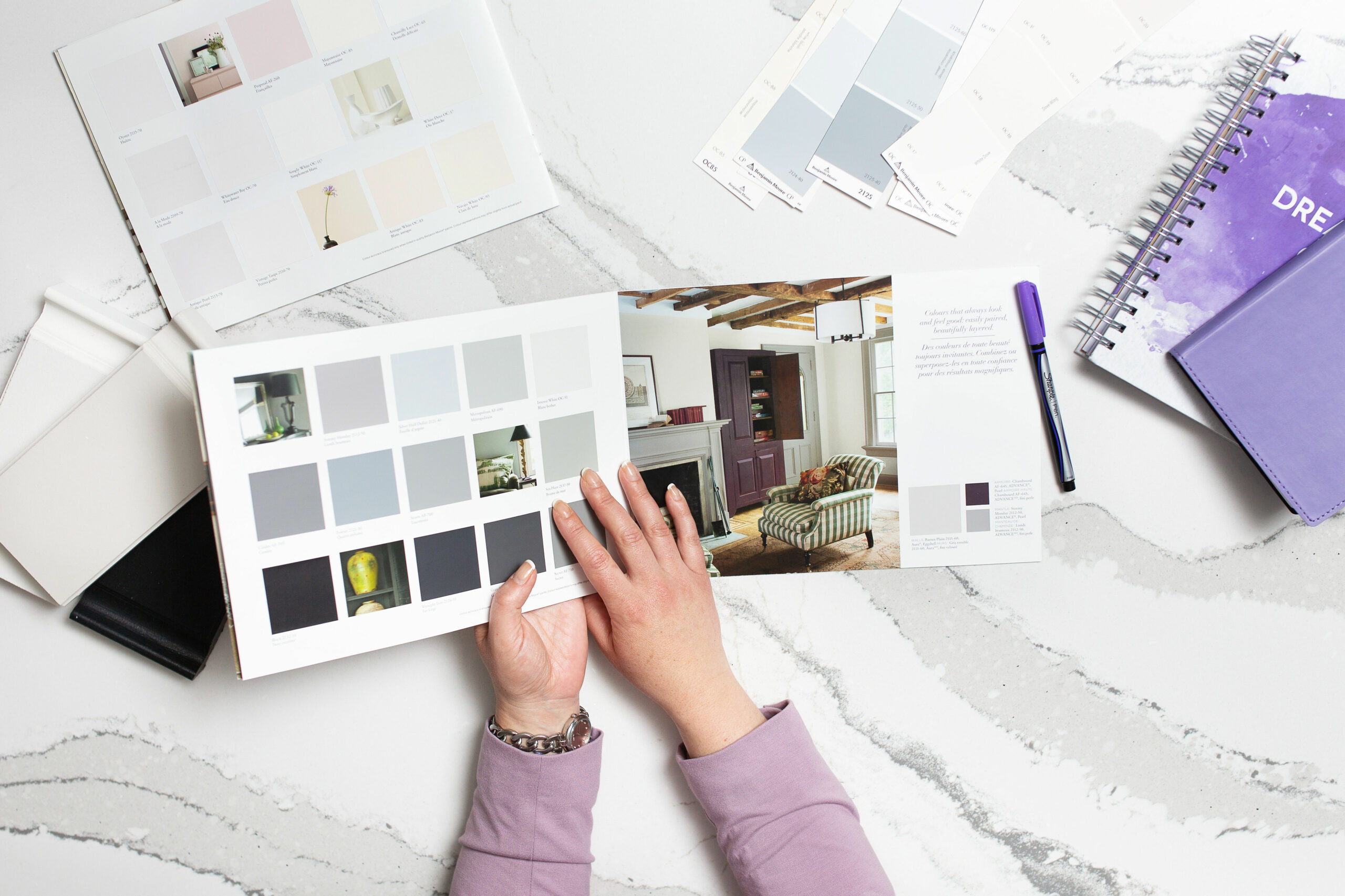 Do you have plans for a Renovation Project for the New Year?