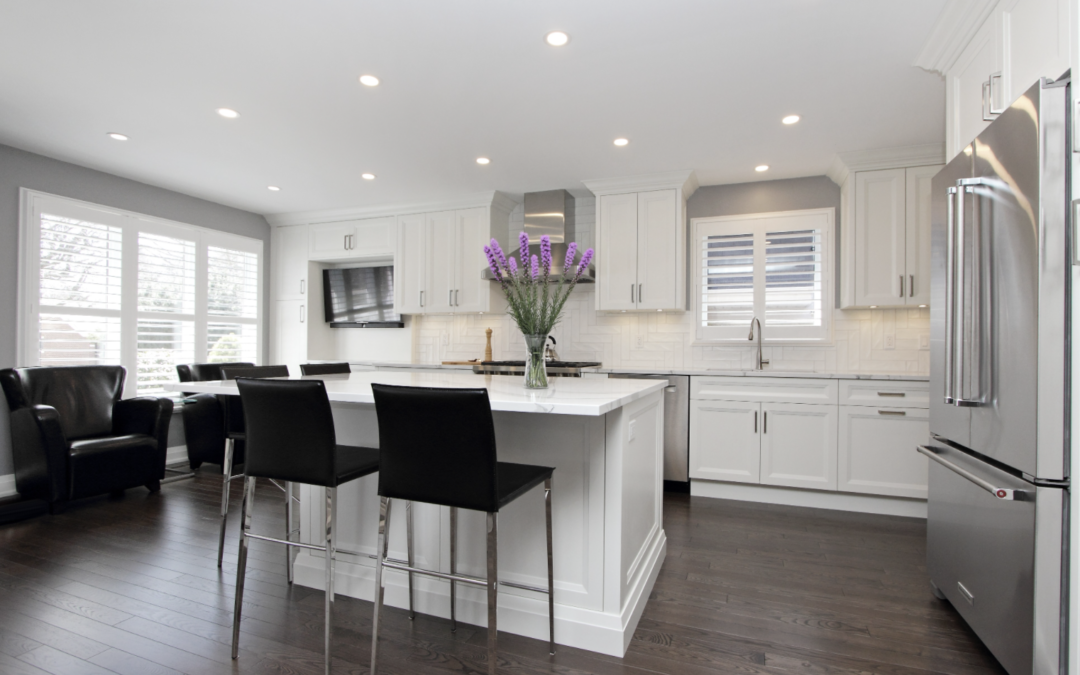 Stock Cabinetry vs Custom? What you need to know!